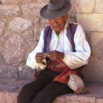 A Cusco.