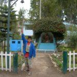 Les enfants reçoivent à Cima une culture religieuse comme ils reçoivent un enseignement scolaire.