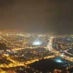 """La """"grande ville"""" représente un Eden prometteur."""