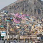 L'arrivée massive de populations qui migrent depuis la campagne jusqu'à Lima en espérant y trouver une vie meilleure conduit la ville à une expansion urbaine hors du commun.