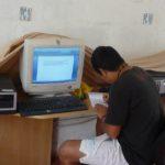 Une vigilance particulière est apportée aux comportements des jeunes face à un écran car nombreux sont les pensionnaires du Cima qui arrivent de la rue ou de l'extrême pauvreté avec des dépendances aux jeux électroniques (ludopathie).