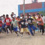 Il s'agit de pratiquer une activité physique pour se sentir bien dans son corps dans un esprit bon enfant loin de toute compétition.