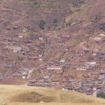 L'atelier des Mamani à Cusco.