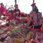 La communauté de Huilloc Patacancha.