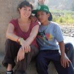 Faire un break professionnel pour tenter l'aventure, l'autre bout du monde, les enfants des rues de Lima.