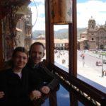 Quand voyager au Pérou peut rimer