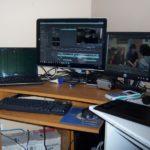 se sont formés aux techniques audio visules du documentaire
