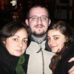 Nicolas a co-fondé Ayud'Art en 2001.