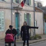 donner la vie, continuer à appuyer Ayud'Art, participer aux réunions, tenir un stand, créer une commission géographique, recevoir la visite des membres de Cima en visite en France.