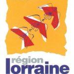 La Région Lorraine est un partenaire financier essentiel à la santé économique d'Ayud'Art. Son appui technique, son aide à l'organisation de manifestations de solidarité internationale sont eux aussi de précieux soutiens. http://www.lorraine.eu/