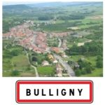 The city of Bulligny and its MJC supported financially, humanly and materially the realization of Children Portrait from the creation of the project to its end.