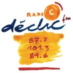 Radio déclic has also helped a lot: lending of equipment, radio training, and the broadcast of reports about CIMA. http://www.radiodeclic.fr/