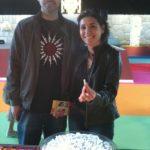 Ayud'Art organise occasionnellement des tombolas au profit du centre CIMA.