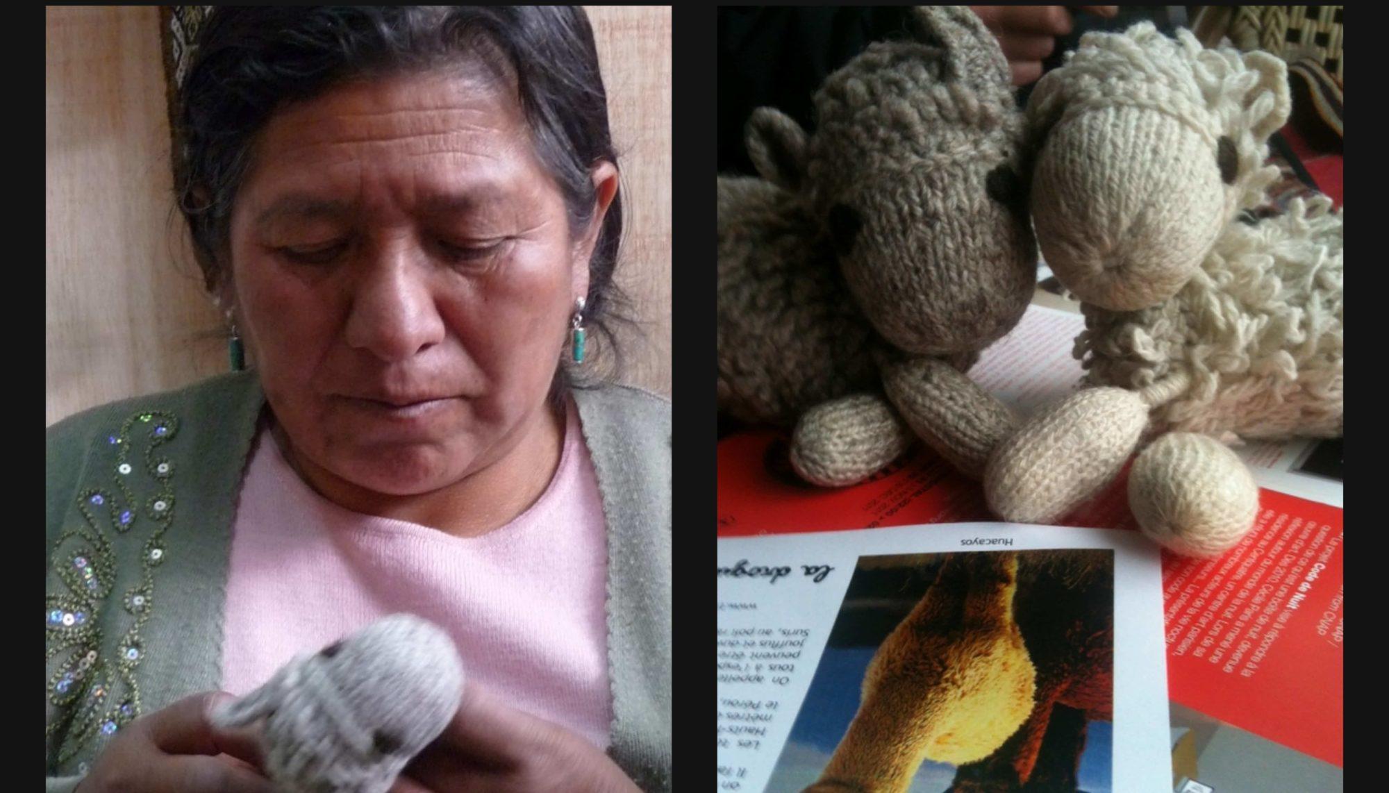 Ayud'Art - Association d'aide aux enfants des rues du Pérou